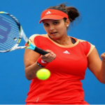 There is no sweat in doubling up to glory, Sania!
