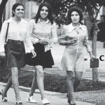 In pre-Taliban days, Afghan women had a life. Ladies today are in the wrong side of history…