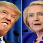 Donald Trump's latest objection: Hillary playing the 'woman's card'