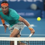 Nadal crashes out of Qatar Open