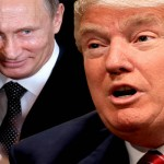 Putin teases Obama with praise for Donald Trump. The Russian czar may be yearning for Soviet Union's glory days!