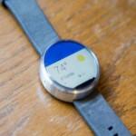 Samsung  Round Display Watch