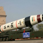 Was it a bird, or a missile? Fearful China continues to struggle about Agni V's target range!
